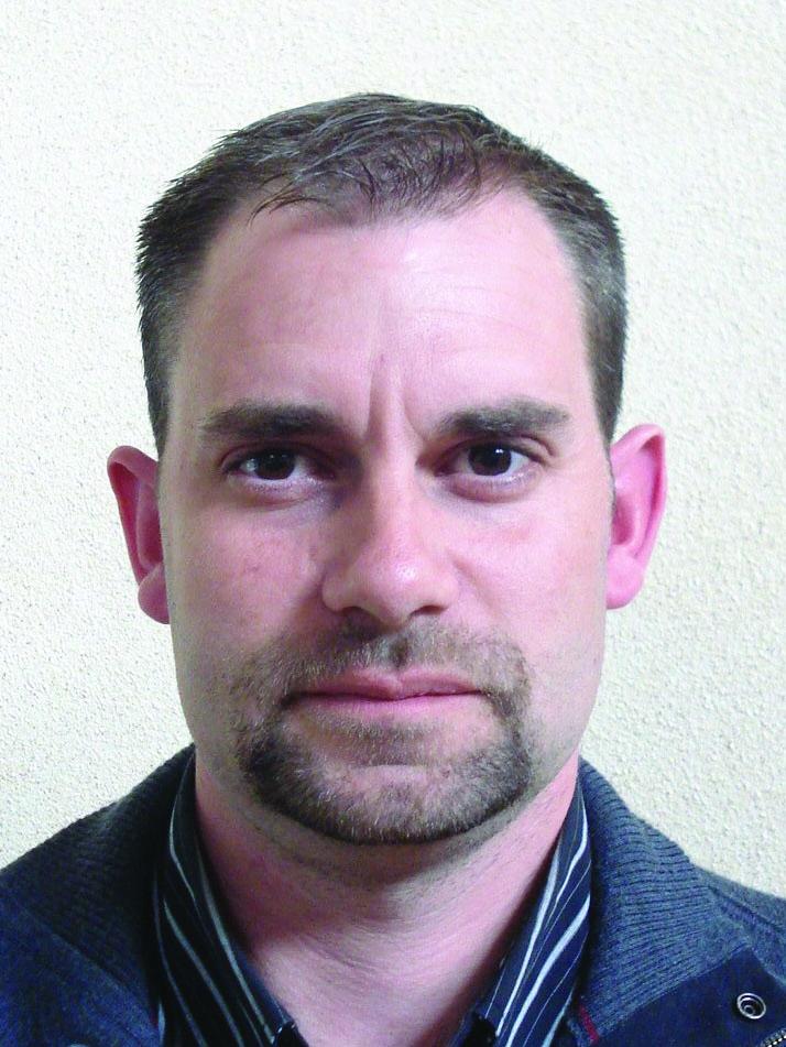 6ème Vice-président - Franck DEBEAUPUIS