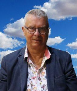 7ème Vice-président - Jean-Claude PERNETTE - Développement culturel et promotion touristique