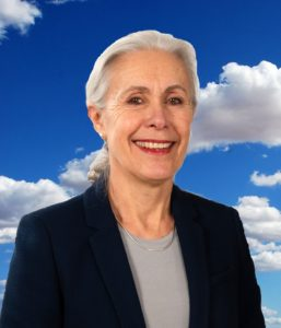 1ère Vice-présidente - Catherine SADON Développement économique