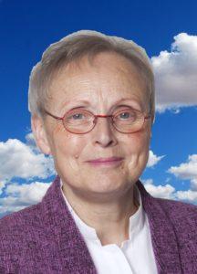2nd Vice-Présidente - Martine EAP-DUPIN - Finances et Ressources Humaines