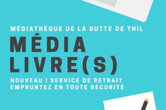 Média Livre(s) – 1